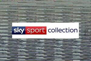 Sky Sport Collection HD